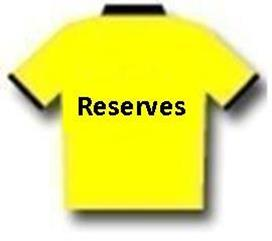 Reserves Shirt