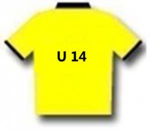 Under 14 Shirt